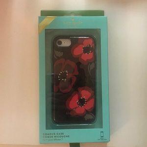 Kate spade phone case iPhone 7